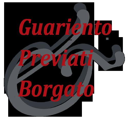 Studio Guariento Previati Borgato